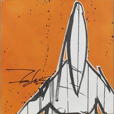Pointman Orange, 2007 by Futura 2000 on Curiator, the world's biggest collaborative art collection. Digital Museum, Collaborative Art, Urban Art, Photo Art, Cool Art, Graffiti, Street Art, Fine Art, Orange