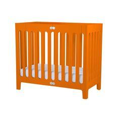 Alma Mini Crib | giggle