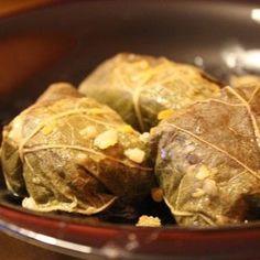 Sarmale de post (vegetariene) in foi de varza[…] Meat, Food, Eten, Meals, Diet