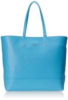 Women's Shoulder Bags - FURLA Melissa L Tote Shoulder BagAtlanticOne Size * Check out the image by visiting the link.