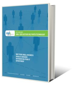 Top 5 Reasons SMBs Outsource IT