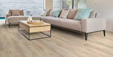 TIMBER - 50-LVPE-853 #COREtec #sol  #liège #revêtement #sol #plancher #BatiboisAlsace Alsace, Couch, Table, Furniture, Home Decor, Floor, Sign, Settee, Decoration Home
