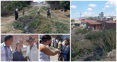 Prefeitura inicia obras de saneamento básico e drenagem em Flores