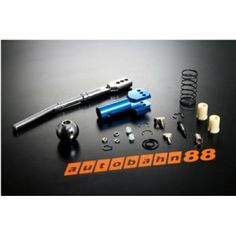 Audi A4 1.8T B6 01-06 Quick Short Shifter - Autobahn88 - CAPP044 from http://short-shifter.com