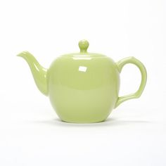This teapot was designed by the Camellia Sinensis team in partnership with a ceramics workshop in Taiwan. Made of porcelain, this glossy teapot is...