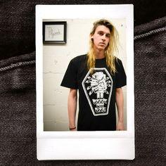 All Rights Reserved BEER OR DIE © www.beerordie.com #beerordie #hippie #whitehair #tunnels #ombre #bleachedhair