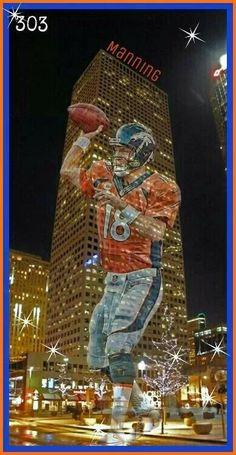Peyton Manning Building