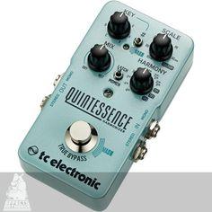 TC Electronic Quintessence - Harmonizer