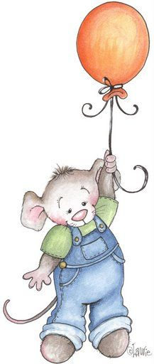 Ilustration by Laurie Furnell Tole Painting, Fabric Painting, Design Blog, Web Design, Tatty Teddy, Clip Art, Art Birthday, Birthday Wishes, Care Bears