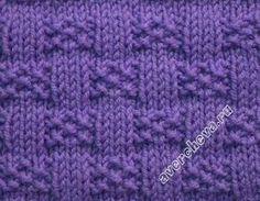 Baby Knitting Patterns Dishcloth pattern 329 braided from the front and purl Baby Knitting Patterns, Knitting Charts, Stitch Patterns, Basket Weave Crochet Pattern, Knit Purl Stitches, Creative Knitting, Knit Dishcloth, How To Purl Knit, Knit Or Crochet