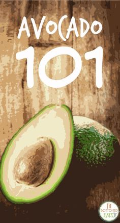 Consider this your guide to everything avocado. How to pick an avocado, ripen It, store It and more!