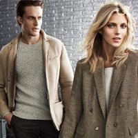 MASSIMO DUTTI - 689 5TH COLLECTION LIMITED