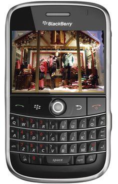 BlackBerry 9000 Bold $7,259.00 www.dait.mx