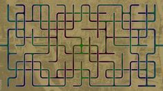 Simple Simon Maze