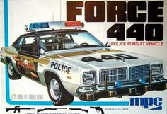 Force 440