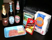 German Date Night
