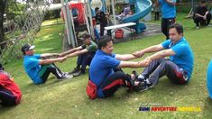 Outbound Gathering di Bogor