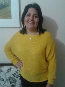 Preta, 47, Londrina | Ilikeyou - Conheça, converse, encontre