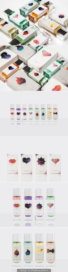 All these scents in great packaging which is yours curated by Packaging Diva PD Beauty packaging