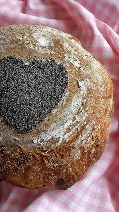 kvaskovy srdcovy megaokac chlieb 2
