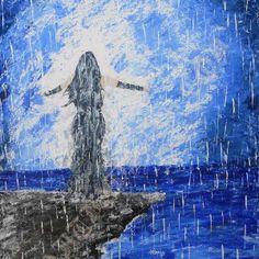 Relishing Rain