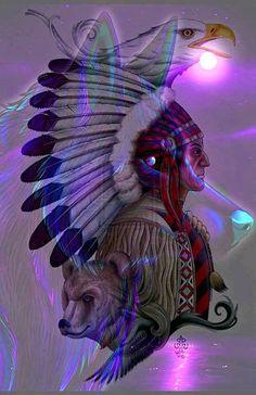 Native American Arts