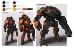 Image result for space suit concept art