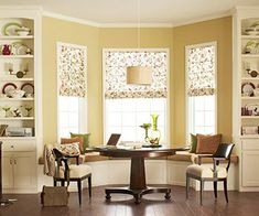 3-step Makeover: Multipurpose Dining Room