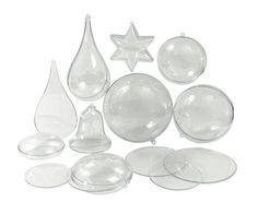"Acrylformen-Set ""Weihnachten"", 14-tlg. - VBS-Hobby.com"