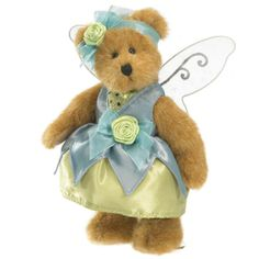 Boyds Bears Plush | Gabriella Fairybloom Bear Boyds Bears