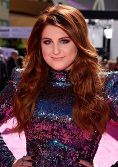billboard music awards meghan trainor