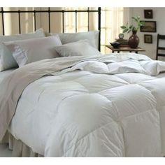 Down Alternative Comforter Duvet Insert Full/Queen