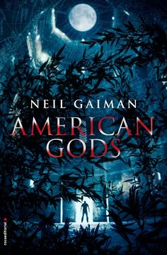 American Gods + Neil Gaiman #want #christmas