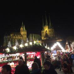 21.12. Erfurt