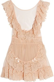 Agent Provocateur : babydoll   Sumally