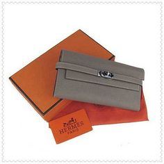 Hermes on Pinterest | Wallets, Grey and Women\u0026#39;s Wallets