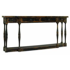 Carlotta Console Table  at Joss and Main
