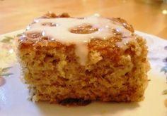 Banana Cake - The Gluten-Free Homemaker