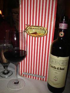 Venice Ristorante Italiano - 1700 Wynkoop St, Denver Denver Restaurants, Order Food Online, Red Wine, Venice, Trip Advisor, Colorado, Alcoholic Drinks, Bar, Dinner