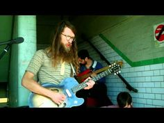 Maps & Atlases Fever- found these guys in 2006 when they opened for mewithoutyou in Dallas, TX. Been following ever since, and LOVE their growth.