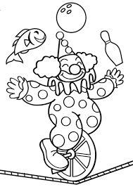 Resultado de imagen de dibujos infantiles de trapecistas