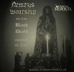 Audycja Nemezis Woarship http://www.radiorevolta.pl/2016/01/audycja-nemezis-woarship-21012016.html  #blackmetal #deathmetal