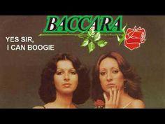 Baccara Yes sir I Can Boogie Nostalgia, Yes, I Can, The Creator, Club, Crocodiles, Musica