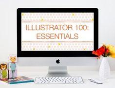 Illustrator 100: Essentials