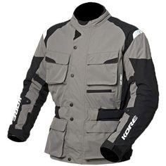 TJ-920 #jacket #textile #bikers #clothing