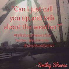 Talk about the Weather Rich O'Toole and Stephanie Lynn country lyrics