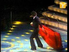 Raphael, El Gavilán, Festival de Viña 1982 Videos, Colonial, Colorado, Concert, Music, Youtube, Fun, Travel, Songs