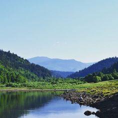 Zetelaki gát #természetjárás #nature #természet #erdély #szekelyfold #transilvania #tó #hiking #turazas #tura #turatajolo