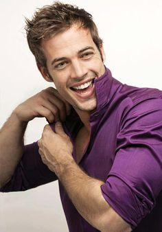 William Levy - I need me one of these.