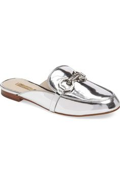 Louise et Cie Finay Loafer Slide (Women) available at #Nordstrom